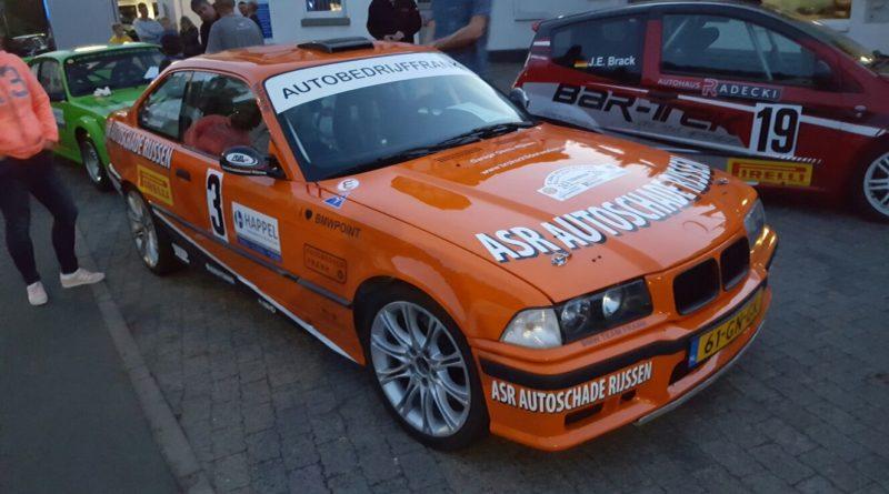 Rallye Hinterland 2016
