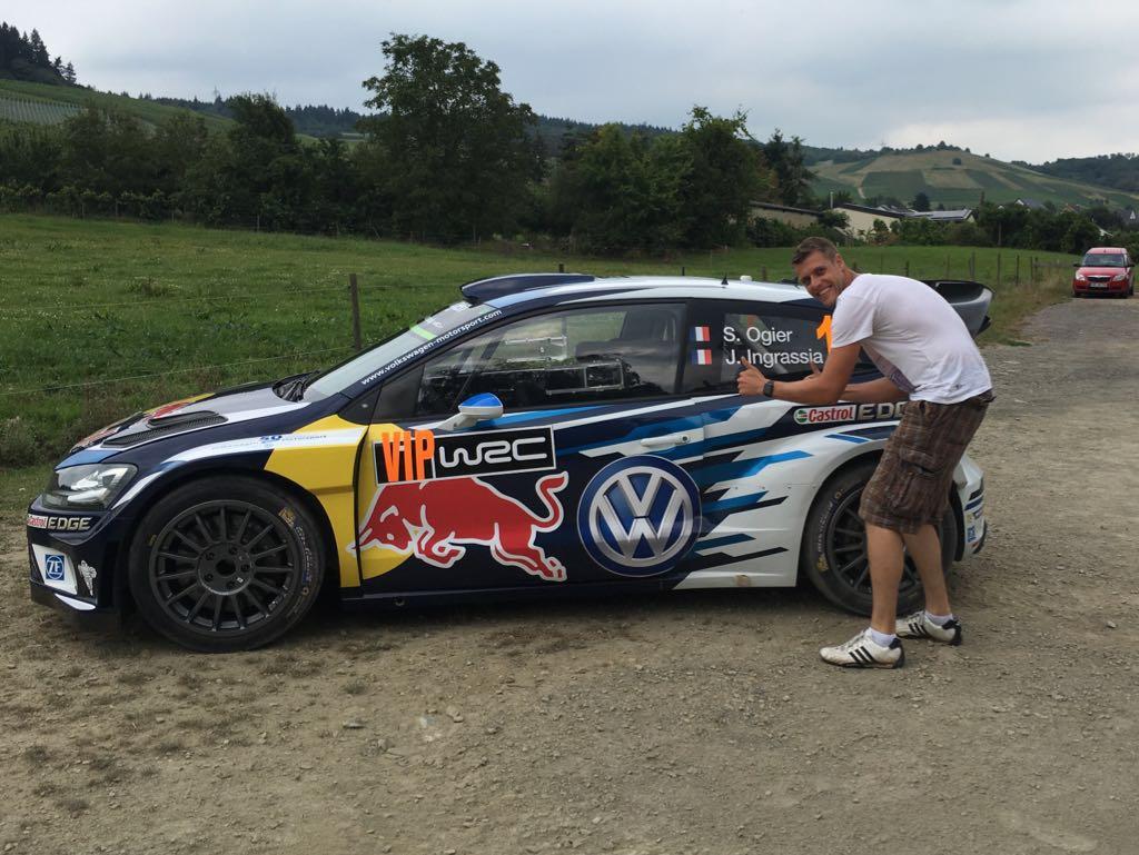 Mittelhessen Rallye 2021