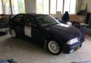 Neues Rallye Team Janssen/Pitzer