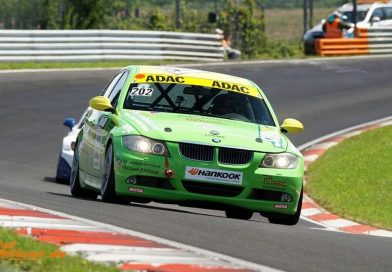 Wieder sehr gutes Ergebniss für die Jungs von SubRacing Motorsport