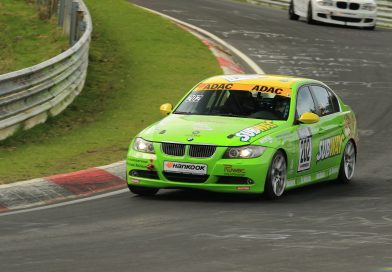 Team SubRacing erfolgreich bei der RCN am Nürburgring.