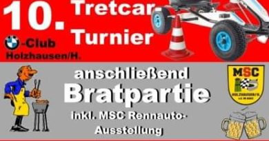 10. Tretcarturnier & Bratpartie